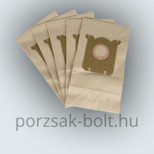 Phillips Electrolux S bag porzsák